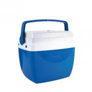 Caixa Térmica 18 litros Azul - Mor