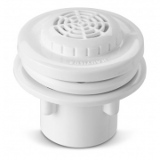 """Dispositivo de sucção/nível Anti-turbilhão para Piscina 1.1/2"""" Nautilus"""