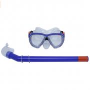 Mascara De Mergulho - Bel Fix Kit Snorkel Com Mascara Premium