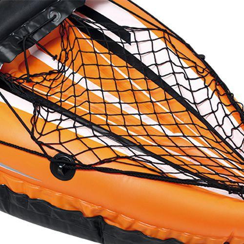 Caiaque Inflavel Sport Pathfinder - Mor
