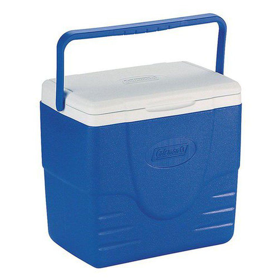 Caixa Térmica 16QT Azul - Coleman