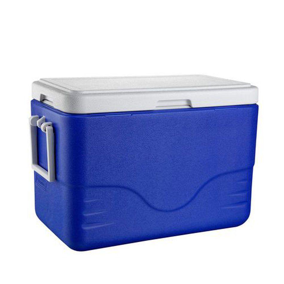Caixa Térmica 28QT Azul - Coleman