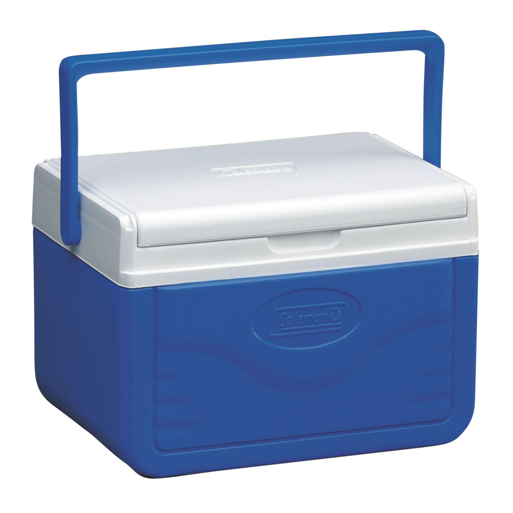 Caixa Térmica 5QT Azul - Coleman