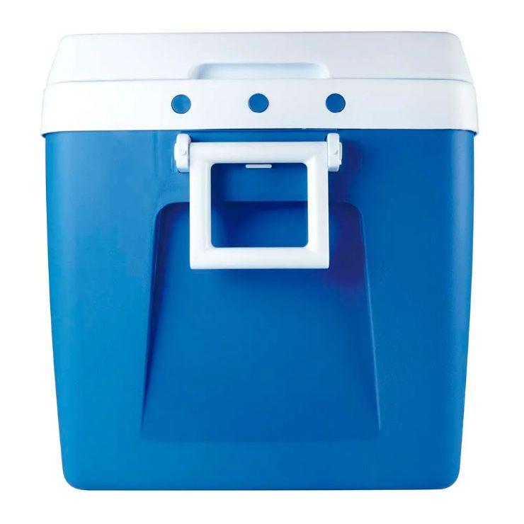 Caixa Térmica 75 Litros Azul - Mor