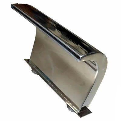 Cascata para SPA em Aço Inox