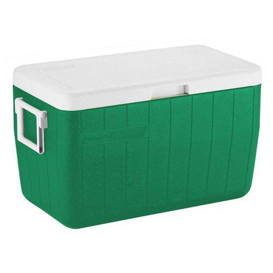 Caixa Térmica 48QT Verde - Coleman