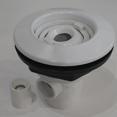 Dispositivo Alvenaria - Solarplast Hidro Branco 1.1/2
