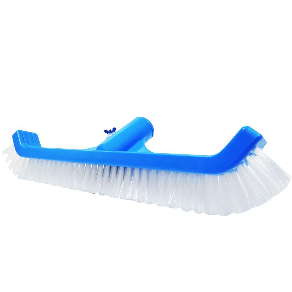 Escova para Piscina Curva - Sodramar