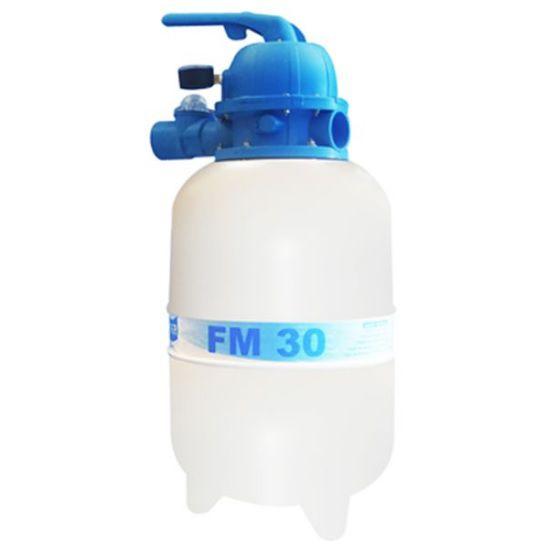 Filtro FM-30 para Piscina até 28 mil litros Sodramar