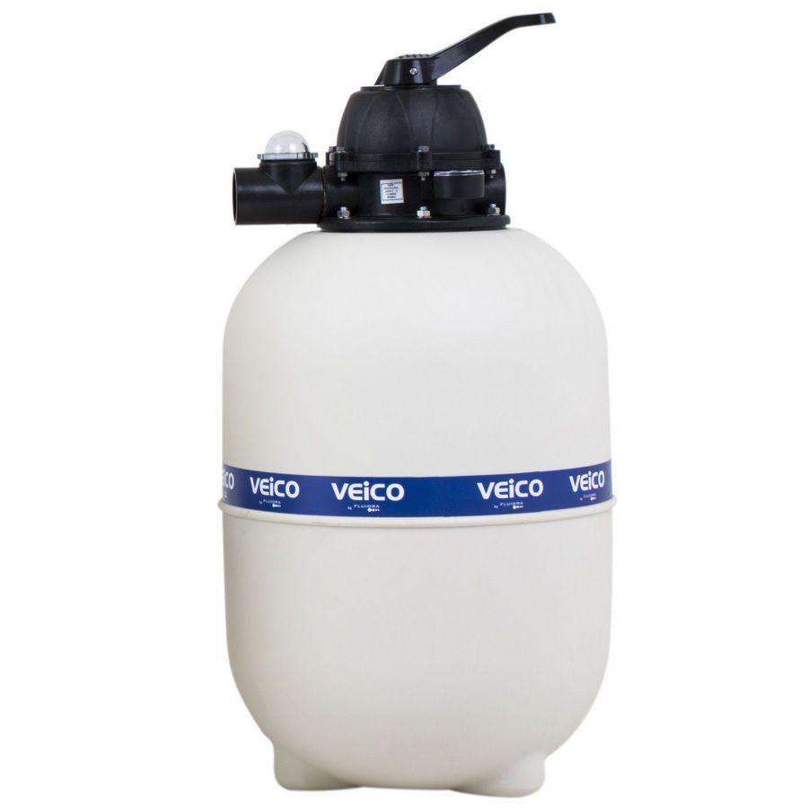 Filtro Veico V-40 para até  42 mil Litros - Fluidra