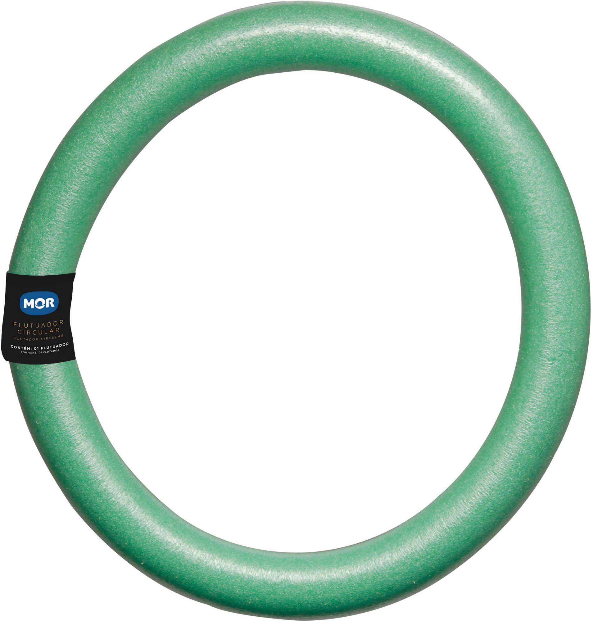 Flutuador Circular (57cm de Diametro) - Mor