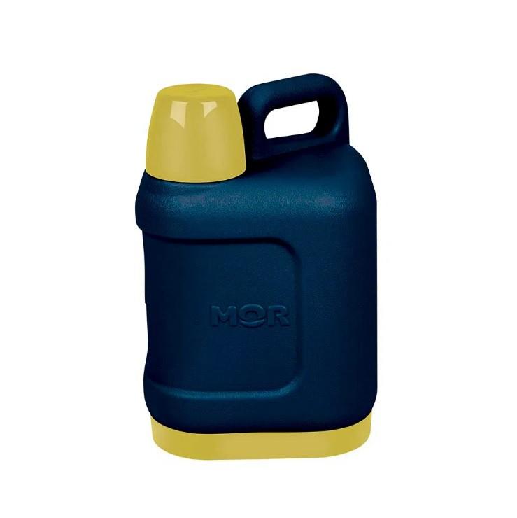 Garrafão Térmico Amigo 5 Litros Azul Limonada - Mor
