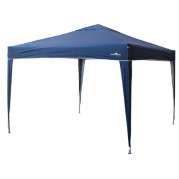 Gazebo Tenda Articulado - Nautika Trixx Azul 3.00 X 3.00 Mts