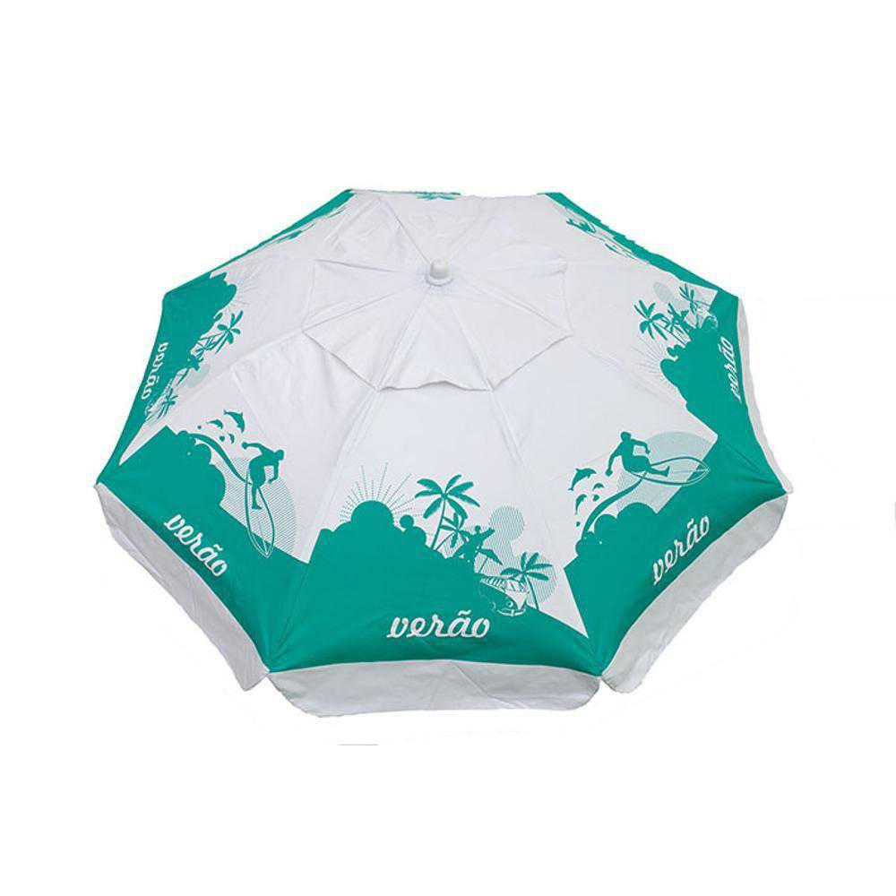 Guarda Sol Bagun Estampado Summer Verde - Mor
