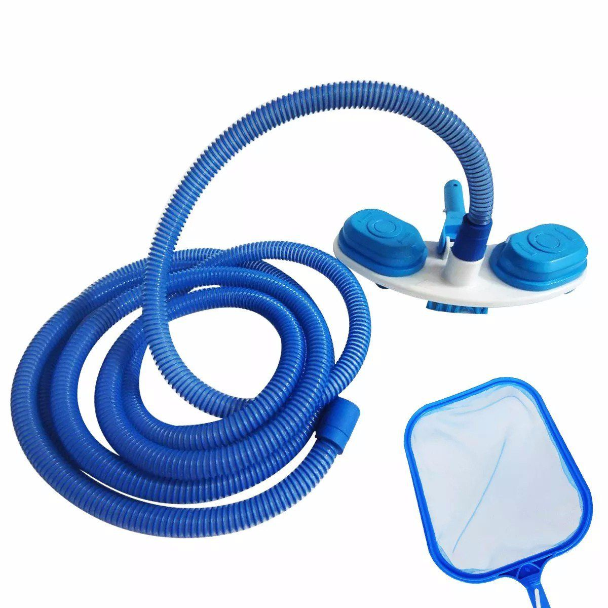 Kit de Limpeza para Piscina Aboveground - Sodramar