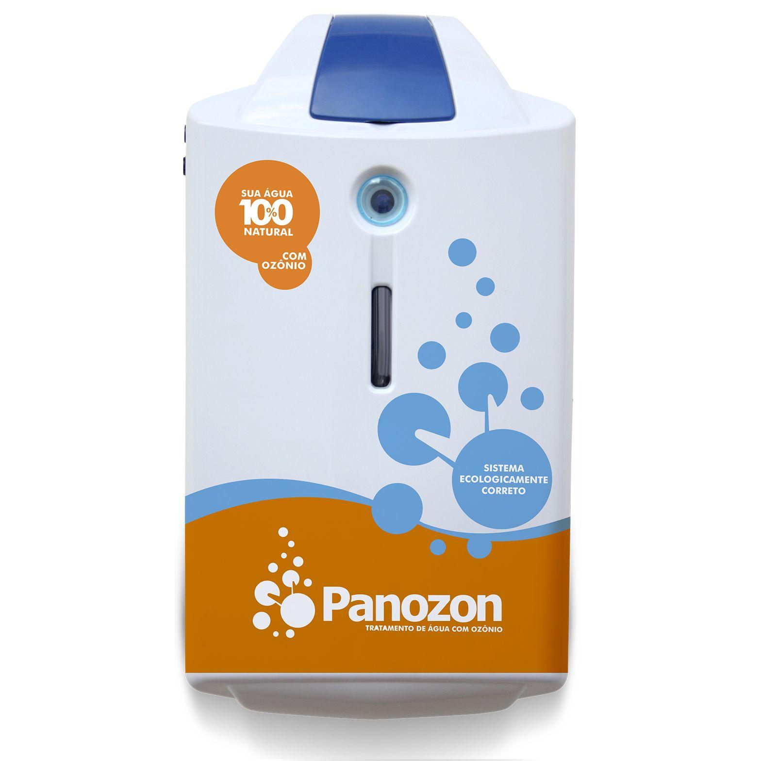 Ozônio Residencial P+55 para Piscina até 55 m³