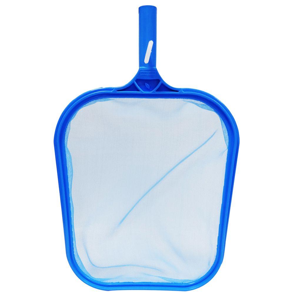 Peneira para Piscina Plastica Plus - Sodramar