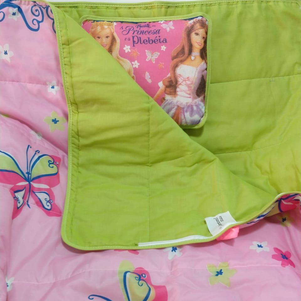 Saco de Dormir Infantil da Princesa e a Plebeia – Bertoni Kids