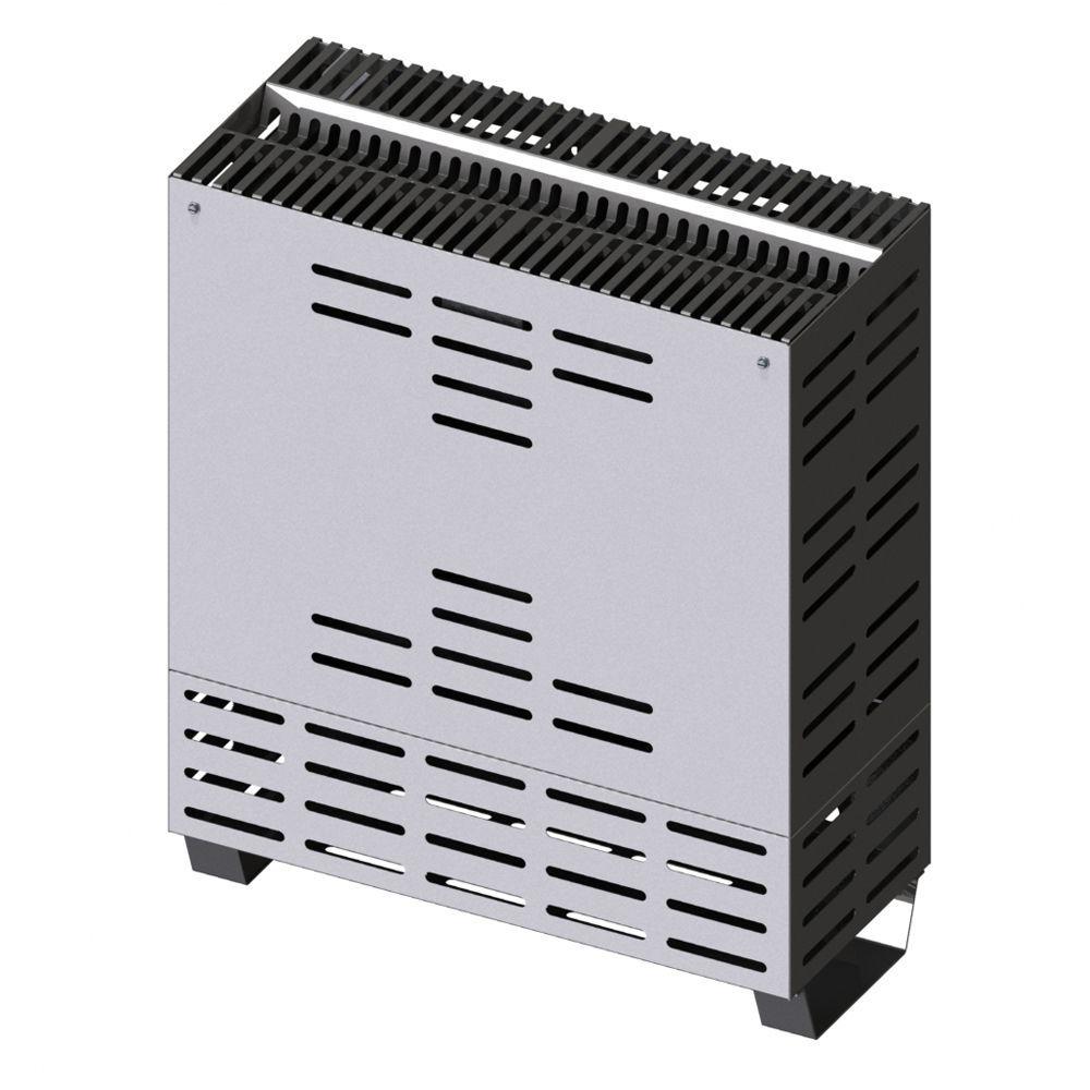 Sauna Seca Gerador de Calor 12 kw para até 35,0m³ Sodramar