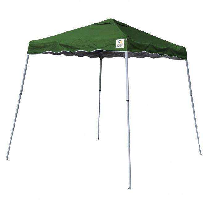 Tenda Gazebo Articulada 2,4 x 2,4 Verde Belfix