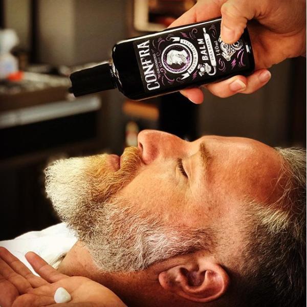 Balm Para Barba Confra Grooming
