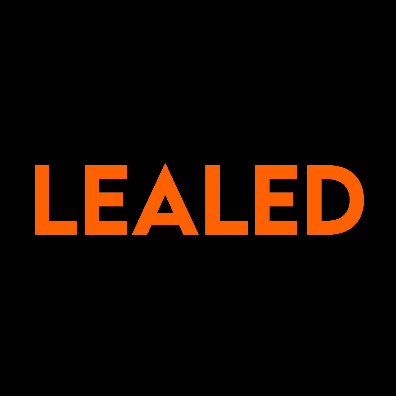 Lealed