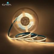 Fita Led Cob 18w 1800Lúmens luz amarela 5m