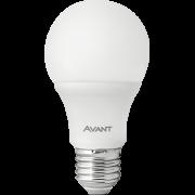 Lâmpada Bulbo Led 9w luz Branca  6000k 110v220v