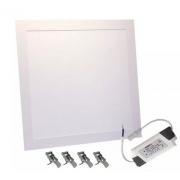 Luminária Painel emb. Quadrado Led 48w  62x62cm  6000k Luz Branca  bi-volt