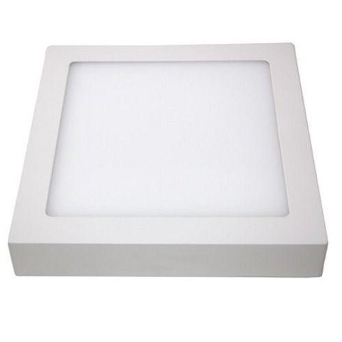 Luminaria Plafon Sobrepor  Led 18w 22cm 6000k Luz Branca bi-volt