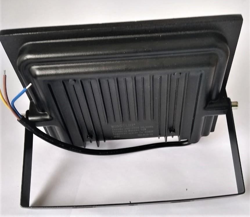 Refletor Led 50w  IP66 6500k 4500 Lumens bi-volt