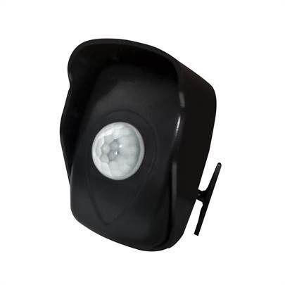 Sensor de Presença Externo 180graus c/fotocelula