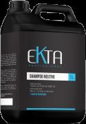 Shampoo Neutro Lavatório (5L)