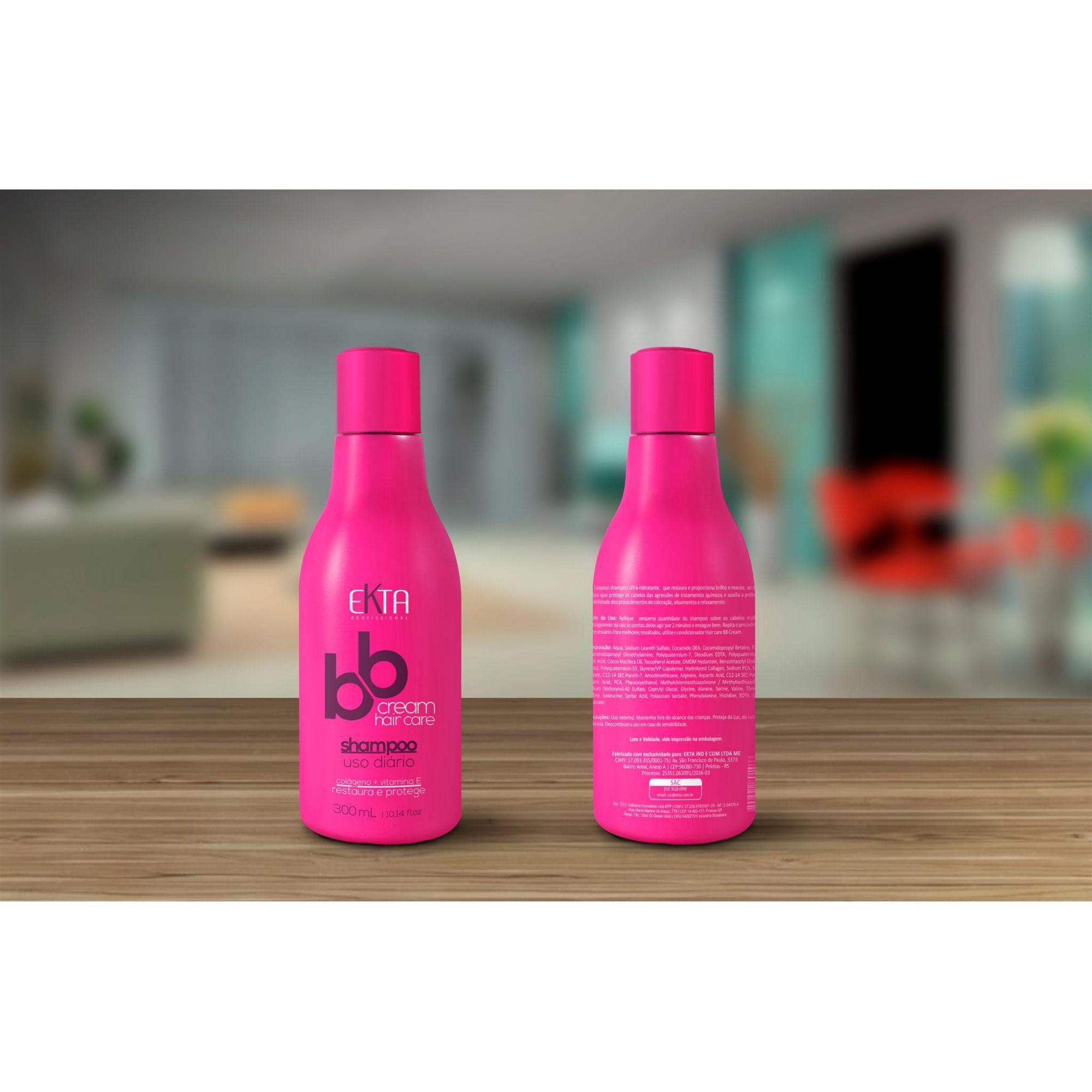 Shampoo BBCream (300mL)