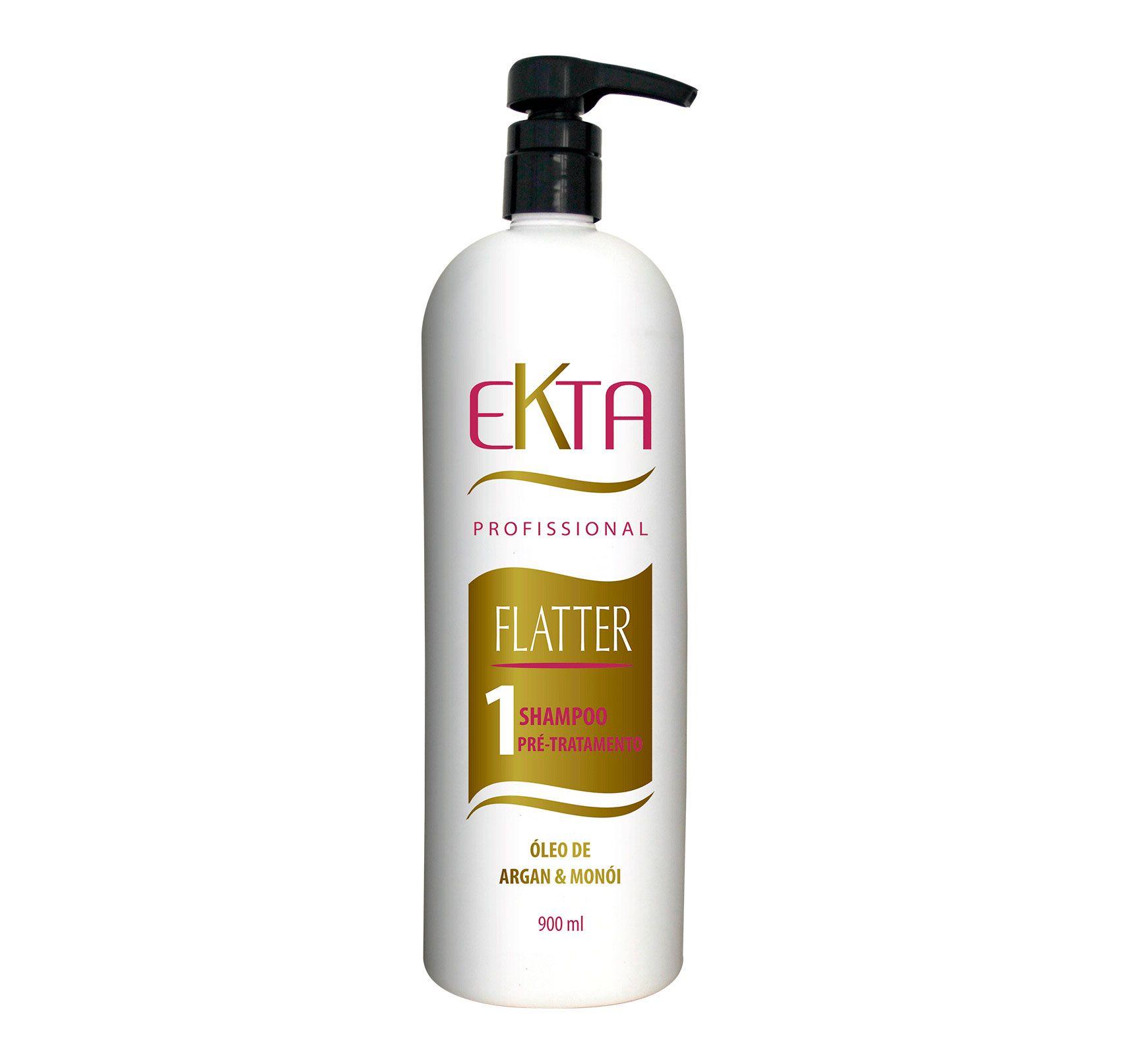 Flatter 1 - Shampoo