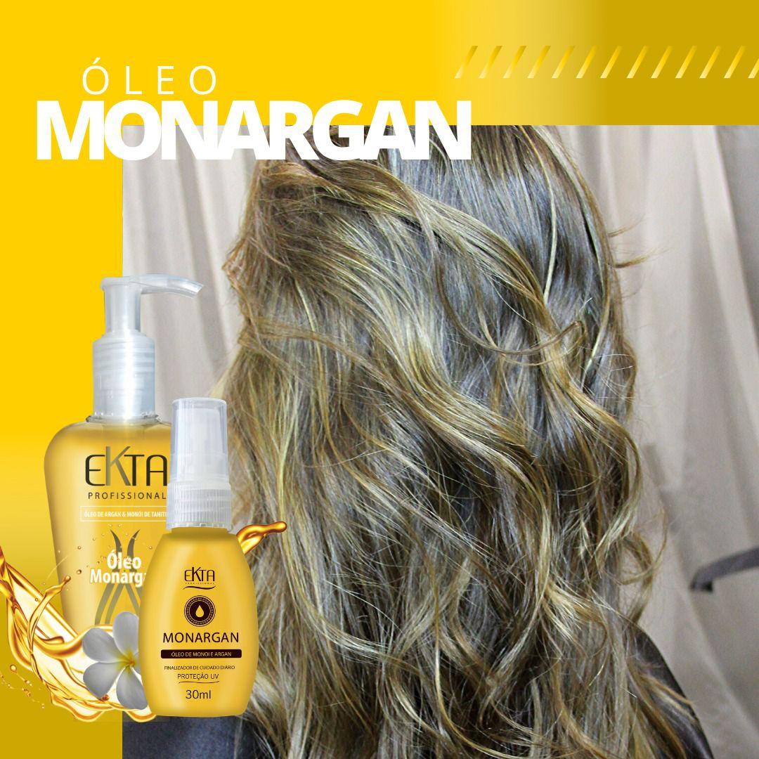 Óleo Monargan (135mL)