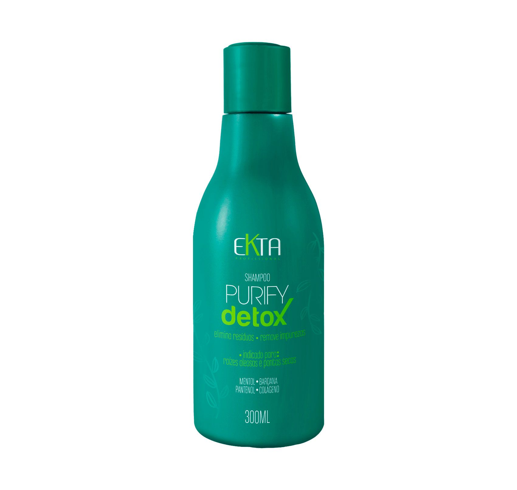 Shampoo Purify Detox (300mL)