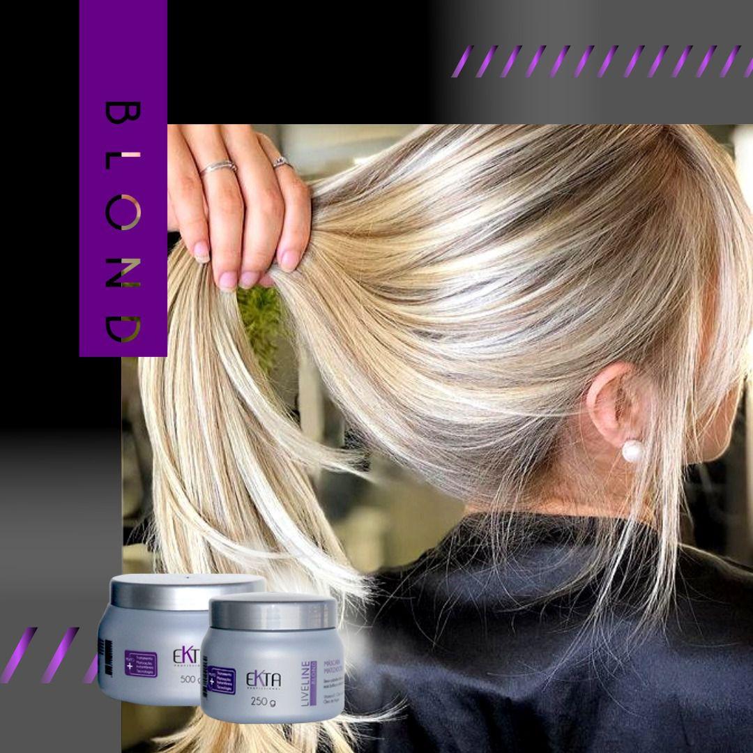 Shampoo Matizador Live Line Blond (950mL)
