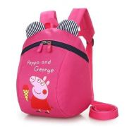 Mochila Infantil Peppa and George