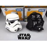 Caneca Cerâmica Star Wars Darth Vader 3D 420ml