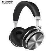 Fone Bluedio T4s Bluetooth Cancelamento Ativo De Ruídos - Frete Grátis