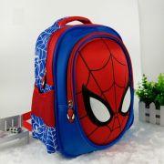 Mochila Infantil Homem-Aranha Spider-Man