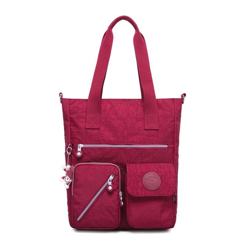 Bolsa Feminina Tote Bag -  Diversas Cores