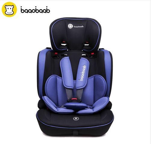 Cadeira Cadeirinha De Carro Baaobaab 3 em 1 de 9 A 36kg