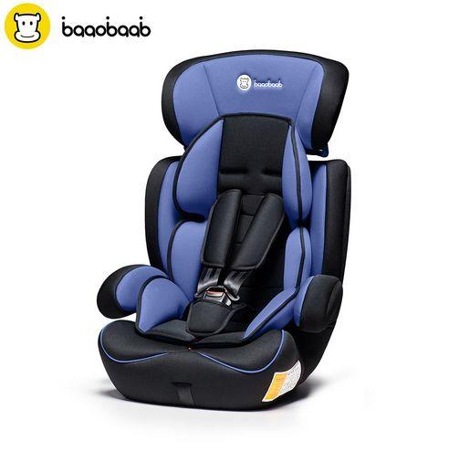 Cadeira para Auto Baaobaab Grupo 1/2/3 (9-36 kg)