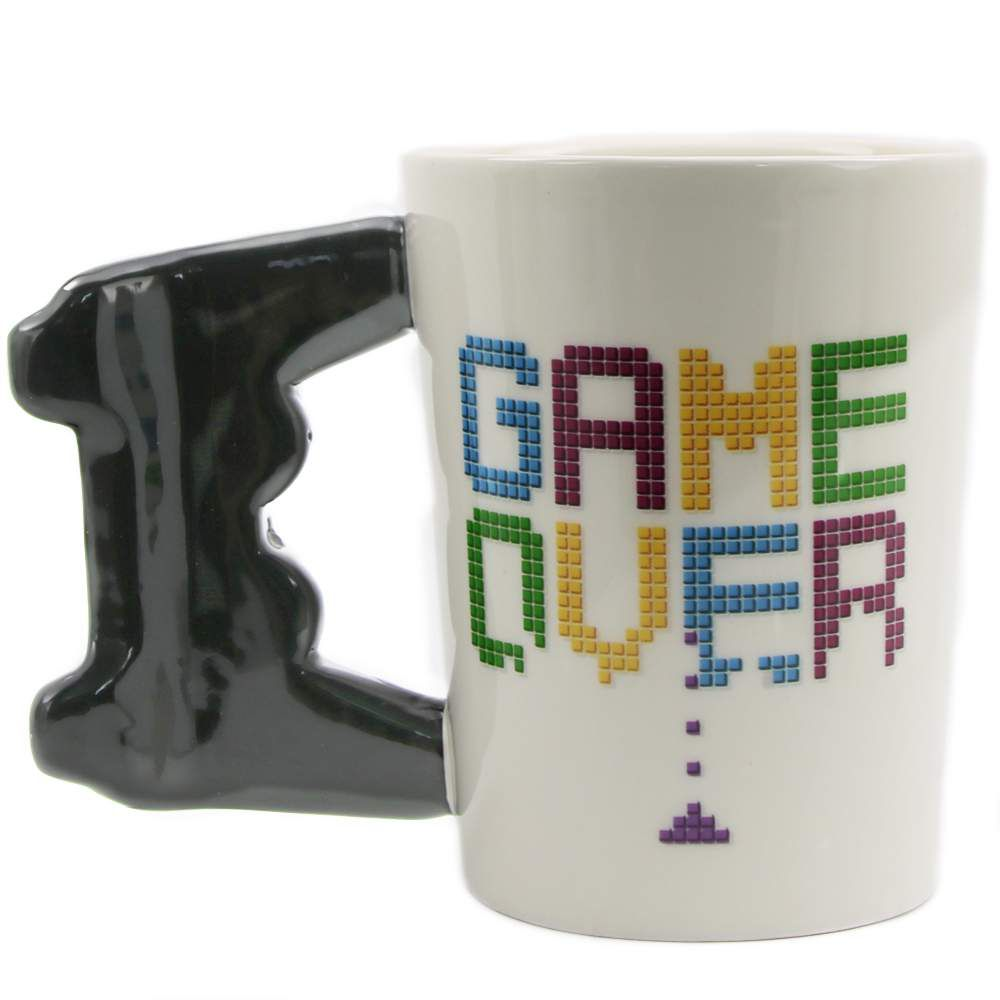 Caneca Gameboy - Nerd Gamer