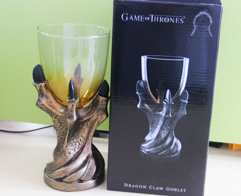 """Copo 3D Game Of Thrones """"A Song Of Ice And Fire"""""""