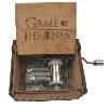 Game of Thrones - Caixa de Música