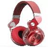 Fone Bluedio T2s Vermelho