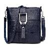 Bolsa Luxo Xadrez - Blue